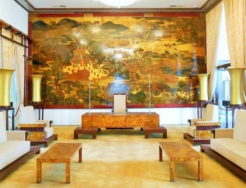 Pakene tai kuole – Etelä-Vietnamin presidentti pakeni täältä