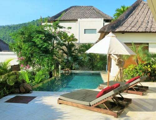 Balilla on maailman paras lomakeskus – ja se on suomalainen