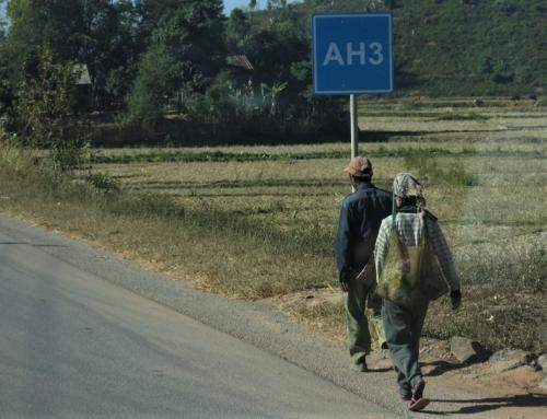 AH3 Laosin halki